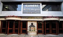 Gandhi Hotel Hospital