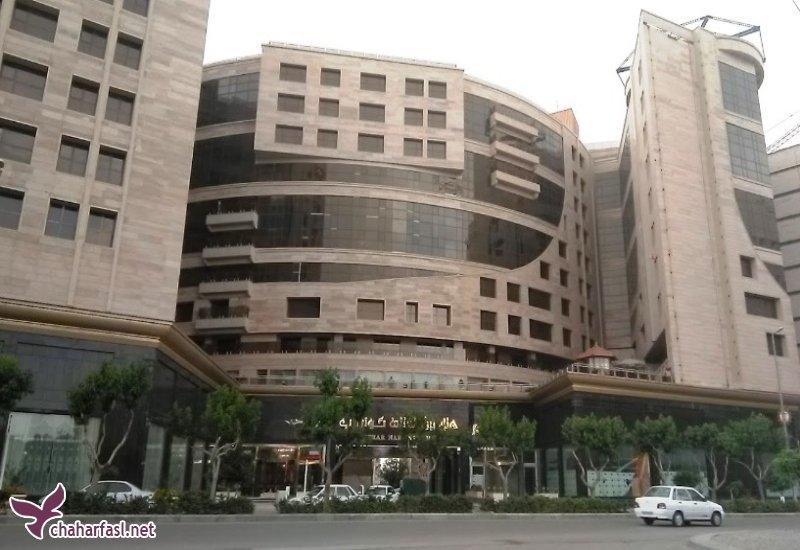 Kosarnab Hotel